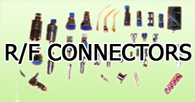 rf connectors manufacturer and supplier